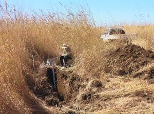 Dryland Farming survey
